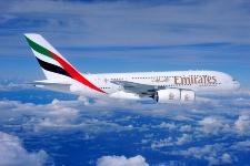 levné letenky Emirates A380