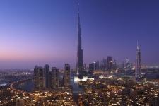 levné letenky Emirates Dubaj